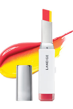 [LANEIGE]兰芝双色立体唇膏 Two Tone Lip Bar 2+1 (2 GET 1 Free)